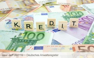 Welche Kreditformen gibt es? – Und wo liegen die Unterschiede?