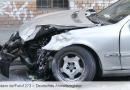 Wer auffährt, hat Schuld: Haftet wirklich immer der auffahrende Autofahrer für einen Auffahrunfall?